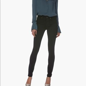 PAIGE Hoxton Ultra Skinny High Waisted Jeans